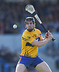 Tony Kelly of Clare during their National League game against Waterford at Cusack Park. Photograph by John Kelly.