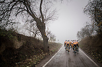 UnoX-Hydrogen Development Team (NOR)<br /> <br /> first team trainingcamp / december 2016