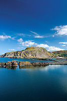 Ellenabeich and Seil from Easdale, Argyll & Bute