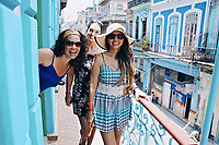 Cuba Libre: Streets and Rooftops of the Old Havana