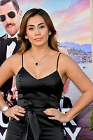 """LOS ANGELES, USA. June 11, 2019: Sandra Gutierrez at the premiere of """"Murder Mystery"""" at Regency Village Theatre, Westwood.<br /> Picture: Paul Smith/Featureflash"""