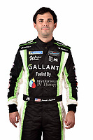 #18 Andretti Autosport Ligier JS P320, P3-1: Jarett Andretti, portrait