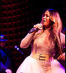 "CeCe Peniston is an American recording artist  she scored five number one hits on the U.S. Billboard Hot Dance Music/Club Play. Her signature song ""Finally"" reached the number a spot on the top of Hot 100 and number 2 in UK Top 75<br />