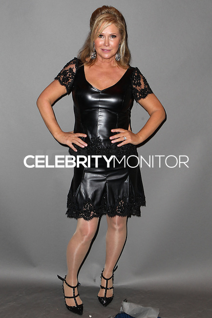 LOS ANGELES, CA - OCTOBER 23: Kathy Hilton attends the 5th Annual FGI Los Angeles Charity Event held at The Mr. C Hotel on October 23, 2013 in Beverly Hills, California. (Photo by Xavier Collin/Celebrity Monitor)