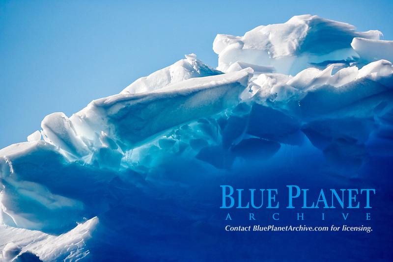 iceberg, Cierva Cove, Antarctica, Southern Ocean