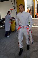 F1 Valencia tests - 23/1/2008 Jan,23 2008 - Cirucuito de la Comunitat Valenciana Ricardo Tormo - Cheste - Valencia - Spain - Europe