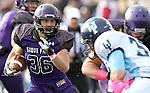 Upper Iowa University at University of Sioux Falls Football