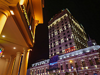 Spielcasino in Batumi, Adscharien - Atschara, Georgien, Europa<br /> Casino in  Batumi, Adjara,  Georgia, Europe