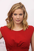 Anna Chlumsky, 2011, Photo By John Barrett/PHOTOlink