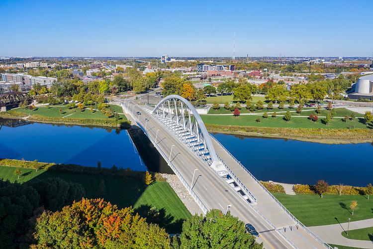 City of Columbus Central Ohio Transit Authority Mid-Ohio Regional Planning Commission LinkUS Site Planning   Saunder Company