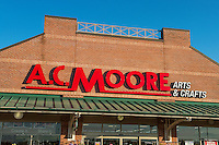 A. C. Moore Arts and Crafts Store.