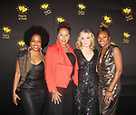 11-07-18 Hearts of Gold Gala - Amy Carlson - Rhonda Ross - Tamara Tunie - Deborah Koenigsberger