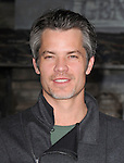 Timothy Olyphant attends The Paramount Pictures' L.A. Premiere of RANGO held at The Regency Village Theatre in Westwood, California on February 14,2011                                                                               © 2010 DVS / Hollywood Press Agency