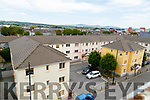 Town centre apartments, Maine Street, Tralee, County Kerry.