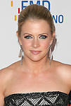 Melissa Joan Hart at The 18th ANNUAL RACE TO ERASE MS GALA held at The Hyatt Regency Century Plaza Hotel in Century City, California on April 29,2011                                                                               © 2011 Hollywood Press Agency
