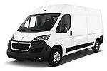 2015 Peugeot Boxer L3H3 Cargo Van