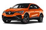 Renault Arkana RS Line SUV 2021