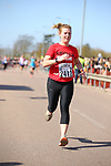 2019-03-24 Colchester Half 27 PT Finish
