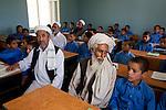 9 June 2013_NSP_Mazar-i-Sharif  School Construction