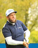 Andrew Johnston (ENG)  during round one of the 2016 Dubai Duty Free Irish Open hosted by The Rory Foundation and played at The K-Club, Straffan, Ireland. Picture Stuart Adams, www.golftourimages.com: 19/05/2016