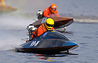 99-N     (Outboard Runabout)