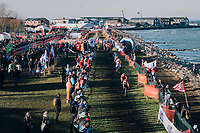 Women's U23 race<br /> <br /> UCI 2019 Cyclocross World Championships<br /> Bogense / Denmark<br /> <br /> ©kramon
