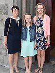 Confirmation LeCheile 2014