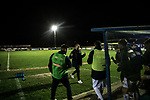 Wealdstone 0 Chelmsford City 1, 25/02/2020. Grosvenor Vale, National League South, Photo by Simon Gill.