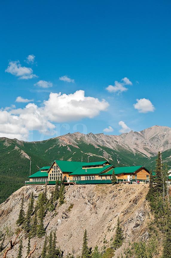 Grande Denali Lodge, Denali National Park, Alaska, AK, USA
