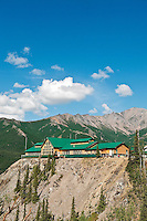 Grande Denali Lodge, Denali National Park, Alaska, AK, USA