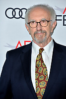 "LOS ANGELES, USA. November 17, 2019: Jonathan Pryce at the gala screening for ""The Two Popes"" as part of the AFI Fest 2019 at the TCL Chinese Theatre.<br /> Picture: Paul Smith/Featureflash"