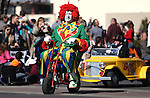 Kerak Shriners ride in the annual Nevada Day parade in Carson City, Nev. on Saturday, Oct. 29, 2016. <br /> Photo by Cathleen Allison/Carson City Culture & Tourism Authority