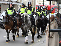 OCT 24 Public Order Policing in London