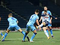 2020 EFL Championship Football Preston v Coventry Dec 29th