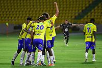 Real Cartagena vs Leones F.C., 02-04-2021. TBP I_2021