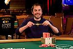 2018 WSOP Event #2: $10,000 No-Limit Hold'em Super Turbo Bounty