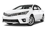 Toyota Corolla Comfort Sedan 2014