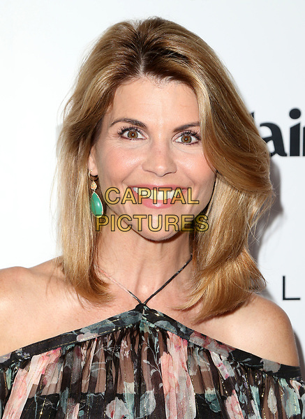 WEST HOLLYWOOD, CA - April 21: Lori Loughlin, At Marie Claire's Fresh Faces At Doheny Room In California on April 21, 2017. <br /> CAP/MPI/FS<br /> ©FS/MPI/Capital Pictures