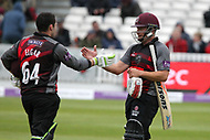 Somerset v Surrey Royal London One Day Cup 2017
