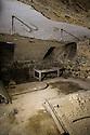 Callendar House Dungeon Cellar