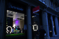 Artemide Debuts New Products