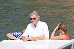 John Curran leaves the 70th Venice Film Festival  in Venice, on August 30, 2013.  <br /> <br /> <br /> / 300813<br /> <br /> ***70th Venice Film Festival , on August  30, 2013 in Venice, Italy.****