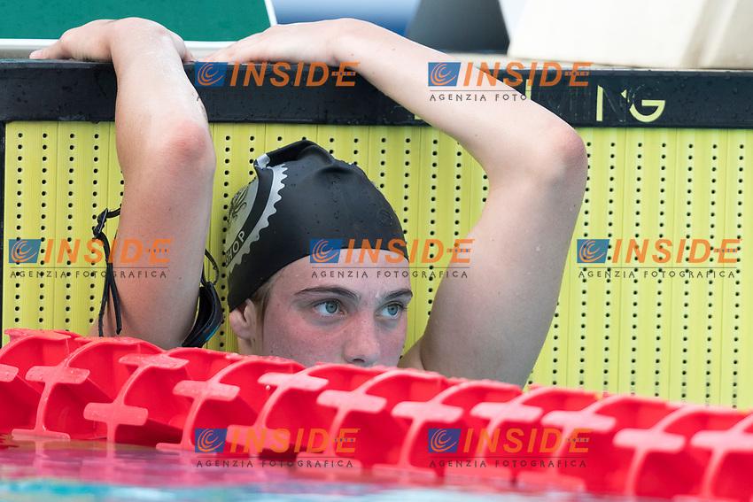 warm up. riscaldamento <br /> Roma 25-06-2017 Stadio del Nuoto Foro Italico <br /> FIN 54mo Trofeo Sette Colli 2017 Internazionali d'Italia<br /> Photo Andrea Staccioli/Deepbluemedia/Insidefoto