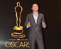 Academy Award Nomination Announcments
