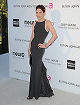 Skylar Grey at the 21st Annual Elton John AIDS Foundation Academy Awards Viewing Party held at The City of West Hollywood Park in West Hollywood, California on February 24,2013                                                                               © 2013 Hollywood Press Agency