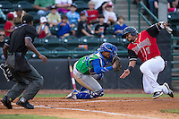 04.29.2016 - MiLB Lexington vs Hickory