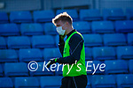 Tommy Walsh, Kerry during the Allianz Football League Division 1 Round 7 match between Kerry and Donegal at Austin Stack Park in Tralee on Saturday.