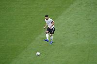 Mats Hummels (Deutschland Germany)<br /> - Muenchen 19.06.2021: Deutschland vs. Portugal, Allianz Arena Muenchen, Euro2020, emonline, emspor, <br /> <br /> Foto: Marc Schueler/Sportpics.de<br /> Nur für journalistische Zwecke. Only for editorial use. (DFL/DFB REGULATIONS PROHIBIT ANY USE OF PHOTOGRAPHS as IMAGE SEQUENCES and/or QUASI-VIDEO)