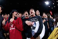 Stanford Basketball M v Montana, November 6, 2019