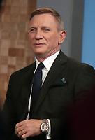 OCT 05 Daniel Craig At Good Morning America
